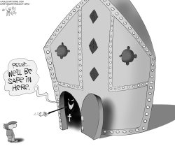 Pope Hides Abuse by Gary McCoy