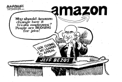 New York appeals Amazon by Jimmy Margulies