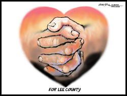 Love for Lee County by J.D. Crowe