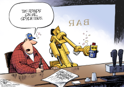 LOCAL OH Lordstown Plant by Nate Beeler