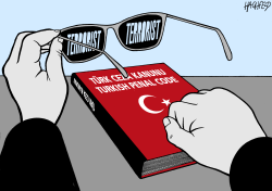 Turkish Justice by Rainer Hachfeld