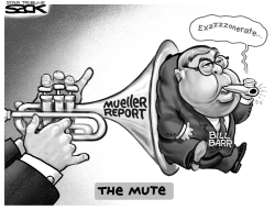 Barr Block by Steve Sack