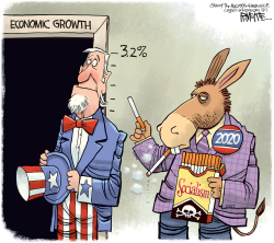 Stunt Your Growth by Rick McKee