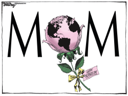 Mothers Day  by Bill Day