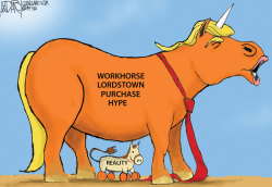 Trump on Lordstown Sale by Jeff Darcy