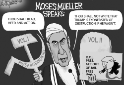 Mueller Speaks by Jeff Darcy