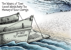 DDay by Joe Heller