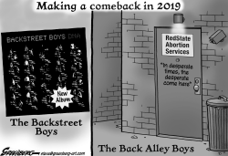 Back Alley Boys by Steve Greenberg