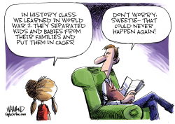 History Lesson by Dave Whamond