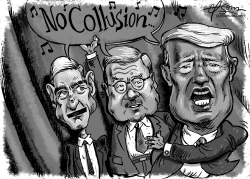 Collusion by Guy Parsons