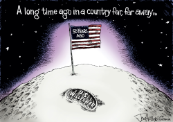 Apollo Anniversaryollo Anniversary by Joe Heller
