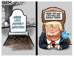 Conspiracy Lies by Steve Sack