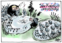 UK opposition not by Jos Collignon