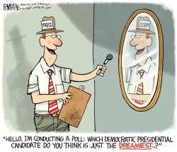 Media for Dems by Rick McKee