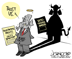 LOCAL NC Redistricting and the GOP by John Cole