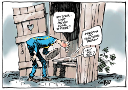 Johnson vs Problems 06 by Jos Collignon
