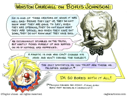Winston on Boris by Taylor Jones