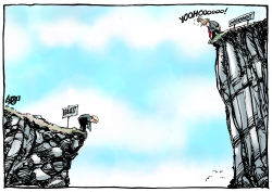 Alliance by Jos Collignon