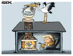 Paris Burn by Steve Sack