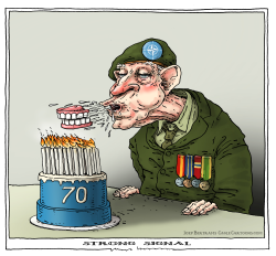 strong signal by Joep Bertrams