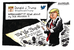 Trump and Due Process by Jimmy Margulies