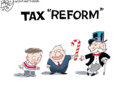 LOCAL Utah Tax Reform by Pat Bagley