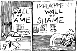 Impeachment by Randall Enos