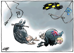 lkj by Jos Collignon