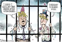 Hindsight by Joe Heller