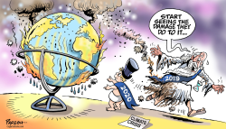 New Year 2020 by Paresh Nath