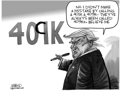 Check your 409K by Dave Whamond