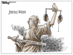 Justice Weeps by Bill Day