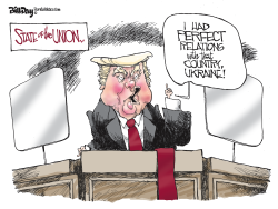 State of the Union by Bill Day