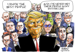 The Best People by Dave Whamond