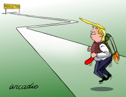 The days after impeachment by Arcadio Esquivel