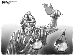 Trump Justice by Bill Day