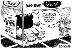 Wwere finally building cars someone actually wants by Jimmy Margulies