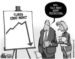 LOCAL FL Condo Market by Parker