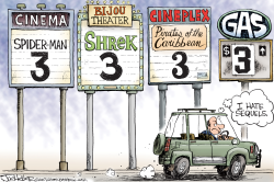 Those lousy sequels by Joe Heller