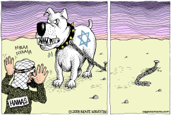 The Wisdom of Hamas  by Wolverton