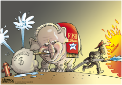 Rush Limbaugh Republicans- by RJ Matson
