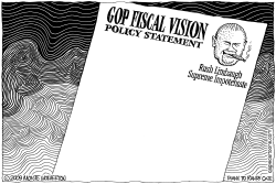 GOP Fiscal Plan by Wolverton