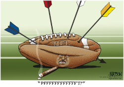 Rush Limbaugh Deflated- by RJ Matson
