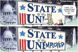 State of the Union- by Joe Heller