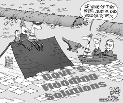 Local IL-Govt Flooding Solutions by Gary McCoy