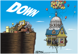 Local-MO Missouri Budget Goes Down- by RJ Matson