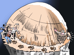 Inflation by Paresh Nath