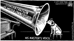 Masters Voice by Parker