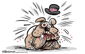 UK Today by Martin Sutovec