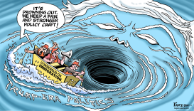 Consensus on immigration by Paresh Nath